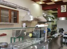 مطعم حمص فول فلافل +سناكات للبيع