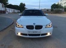 BMW 550 for sale in Tripoli