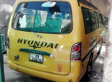Manual Yellow Hyundai 2003 for sale