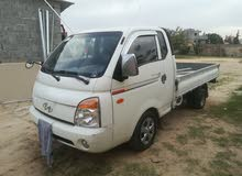 Hyundai Other car for sale 2007 in Tripoli city