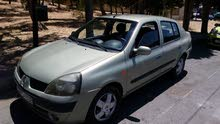 Available for sale! 190,000 - 199,999 km mileage Renault Clio 2004