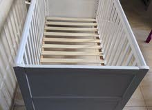 سرير للاطفال استعمال خفيف