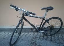 للبيع دراجه هوائية ماركة جينت