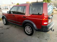 2008 Land Rover Discovery for sale