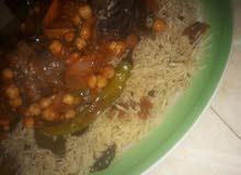 طبخات مكابيس وعيوش