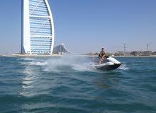 JETSKI TOURS IN DUBAI by rideindubai
