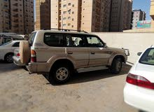 Automatic Toyota 1998 for sale - Used - Hawally city