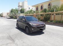 Hyundai Tucson 2015 (Brown)