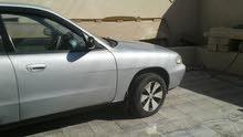 Available for sale! 0 km mileage Daewoo Nubira 1997
