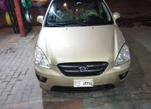 Kia Carens car for sale 2007 in Baghdad city