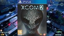 مطلوب لعبة X COM 2 ......... X-COM 2     PS4