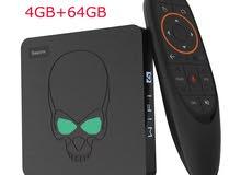 Beelink GT-King wifi 6
