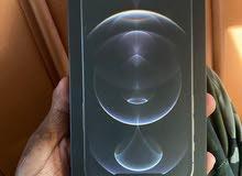 iPhone Apple 12 pro new
