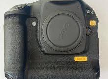 كاميرا كانون 1D III