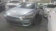 أبحث عن شراء سيارة لانسر 1.6 الشكل الجديد 2008 او 2009