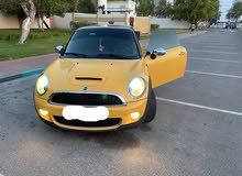 Mini Cooper S - 2009 Model - Manual Transmission for Sale in immaculate condition