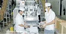 مطلوب في أكتوبر عمال لمصنع منظفاتطبيعة العمل رص وتحمييل بمرتب 4000ج