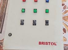 بيع لوحة تحكم الكهرباء ( بنل بورد )