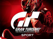 Code for Gran Turismo Sport credits