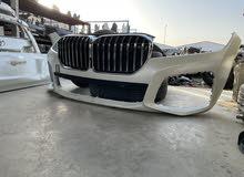 قطع غيار مستعملة تشليح ( BMW ) موديلات حديثة