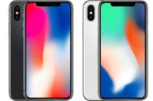 Iphone X 256gb used مع ضمان