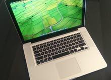"..Macbook Pro 15""LED..CORE i7"