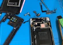 بحاجة الى عمل بمجال صيانة وبرمجة هواتف الموبايلات
