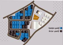 مخطط الميرة في وسط بركاء منطقة حيوية بها مراكز تجارية و أسواق وتتوفرجميع الخدمات