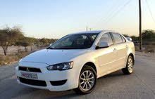 2015 Mitsubishi Lancer 1.6L for sale Bahrain -  Installments Available