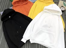 hoodie all colors unisex