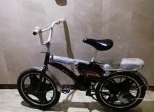 دراجة رامبو للبيع لظروف السفر