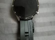 ساعة هواوي جي تي