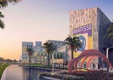 تملك استوديو مميز على ساحل الخليج العربي لاماره الشارقه بقسط شهري 2200 درهم فقط