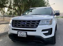 فورد اكسبلورر 2017      ford explorer