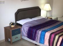 غرفة بالموالح جديدة وراقية بالطابق الأرضي للايجار اليومي الاسبوعي الشهري