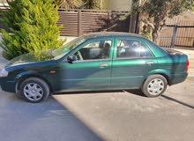 مازدا 2001 للبيع