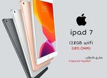 ايباد 7 / ipad 7 wifi 32GB