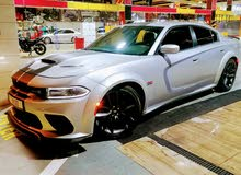 SRT, Widebody Scatpack 6.4 in perfect condition