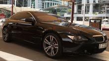 BMW 650i /2007