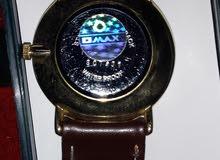 ساعة اومكس اصلية