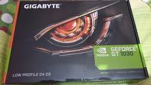 Gigabyte GT 1030 2GB DDR4