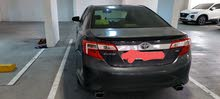 Toyota camry 2012 limited edition