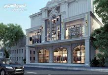 بناية جديده للبيع بالحكيمية الوارد الشهري 7ملايين
