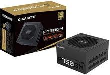 gigabyte 750 watt gold psu
