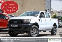 Ford Ranger 2018 عداد صفر / جنط و مرش و حوض