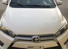 Toyota Yaris 2017 GCC