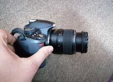 نيكون d3100 شاشة مكسوره