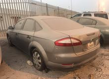 Ford mondeo 2008 سكراب