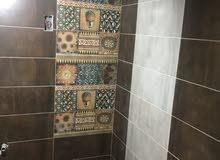 عمل كاشي سيراميك جدار ارضية