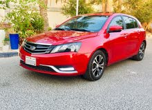 Geely Emgrand 7 2016 Full Option